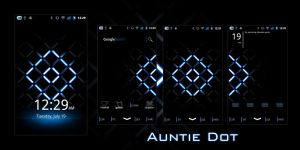 Android - Auntie Dot by ND1Razor