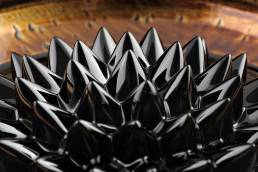 ferrofluid 03 by knold