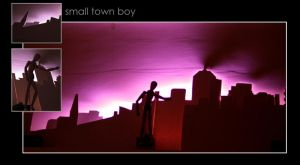 smalltownboy by neurotic-elf