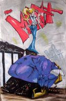 The Maxx by always1cardshort