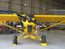 duxford no79 by SKEGGY