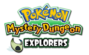 PMD-Explorers Logo idea by South-Fur