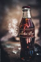 Nuka-Cola by shtopor7