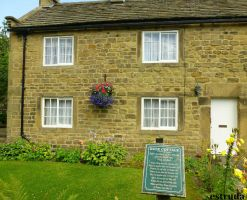 They All Died At Rose Cottage by Estruda
