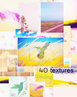 Texture Pack 3 by ForeverDemiLovato