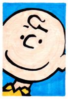 Charlie Brown by Christopher-Manuel