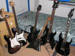 Guitar Collection by acidic055