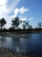 Boise River 3 by Spiteful-Pie-Stock
