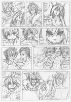 Finding Nemo Movie Reference Comic Page 1 by CnightMpregVoreBellY
