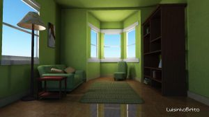 Another Room Complete by aoishingo20