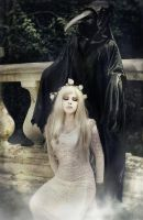 Dream and Death by Alice-Ivy-Ash