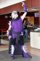 Metrocon 2012 56 by CosplayCousins