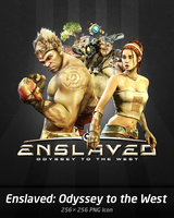 Enslaved: Odyssey to the West by A-Gr
