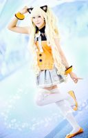 Vocaloid - SeeU 01 by garion