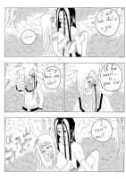 the forgiving spirit (page 151) by Haoxannaxyoh
