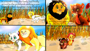 Two Paths One Lion C.1 P.11 by LittleTinyRichHome