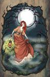 Adventures in the Moony Swamp by LaraBerge