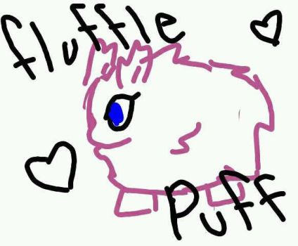 FLUTTLE PUFF!!! by JTSfan4ever11