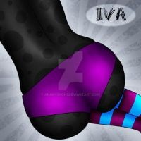 Iva by AnaKyonshi