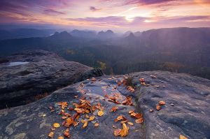 Saxon Switzerland 6 by mjagiellicz