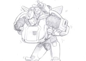 skids and swerve sketch by prisonsuit-rabbitman