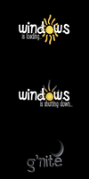 Sunshine for Win9x by masonmouse