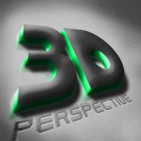3d.. but not. Wha?... by XenoDragon