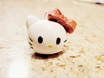 Hello Kitty charm by x-Eden-Jay-x