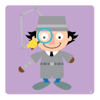 inspector gadget by striffle