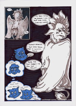 Cochineal - Prologue - Page 6 by cochineal-comic