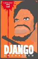 Django Unchained by Hartter