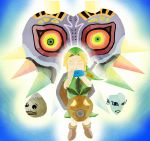 Majora's Mask by Chance320