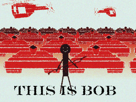 This Is Bob by DiggzR