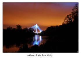Welcome to the boyne valley by Shaystyler