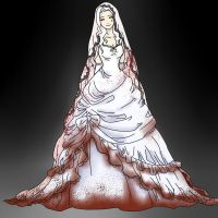 Bloody Marriage by LittleFireflies