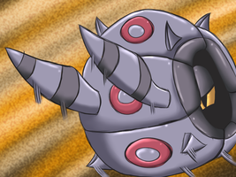 Favorite Pokemon To Use In Battle Whirlipede by megadrivesonic