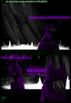 The Poisoned: Roziffieal's Past P1 by ThisPoisonedOne