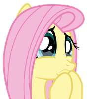 Fluttershy's About to Cry (ANIMATED - APNG) by masemj
