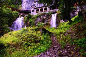 Rivendell (4) by Liudochka