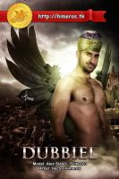 Dubbiel - Guardian of Persia by HectorHimeros