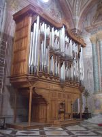 Organ Stock by BirdsistersStock