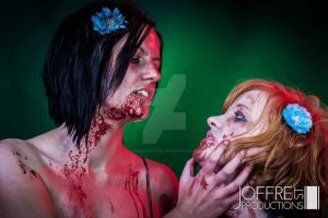 Zombies by AniCosOfficial