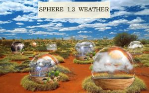 Sphere 1.3 - Weather by Potzblitz7