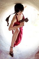 My name is Ada, Ada Wong by Lilitherz