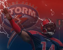 Sioux Falls Storm 09 by DennisDawg