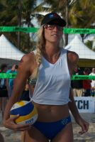 beach volleyball 5 by latvys