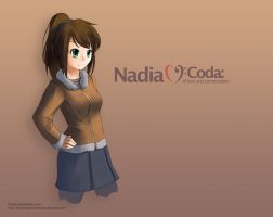 CoLoCo - Nadia by darue