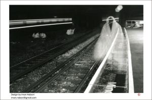 Tube Ghost by imanwow