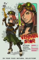 Pixel ID by Vermin-Star