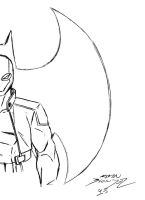 Red Hood by classicgamer76